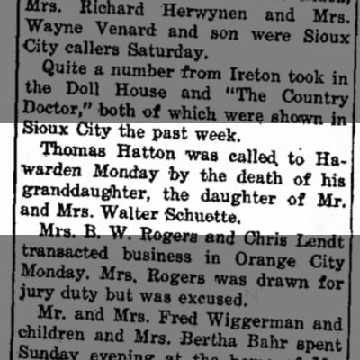 The Independent (Hawarden) Iowa 26 Mar 1936 pg 6