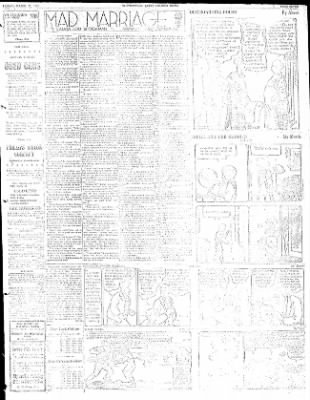 The Courier News from Blytheville, Arkansas on March 27, 1931 · Page 6