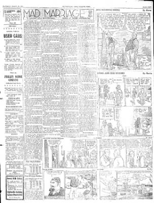 The Courier News from Blytheville, Arkansas on March 28, 1931 · Page 5