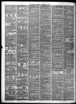 The Times from London,  on December 28, 1876 · Page 2