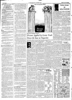 The Courier News from Blytheville, Arkansas on May 22, 1953 · Page 4