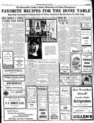 The Courier News from Blytheville, Arkansas on April 24, 1931 · Page 5