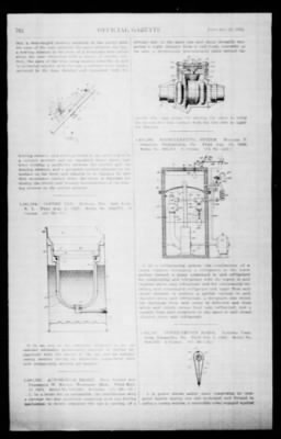 Official Gazette of the United States Patent Office from Washington, District of Columbia on January 22, 1924 · Page 77