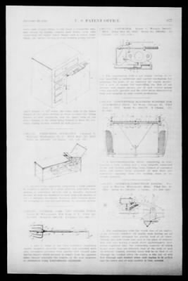 Official Gazette of the United States Patent Office from Washington, District of Columbia on January 29, 1924 · Page 134
