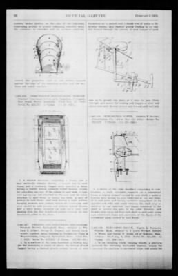 Official Gazette of the United States Patent Office from Washington, District of Columbia on February 5, 1924 · Page 95
