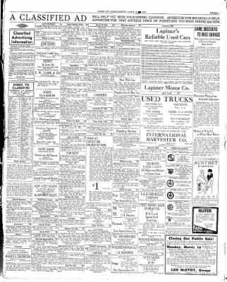 The Mason City Globe-Gazette from Mason City, Iowa on March 13, 1936 · Page 15