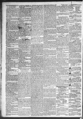 The Evening Post from New York, New York on January 20, 1818 · Page 2