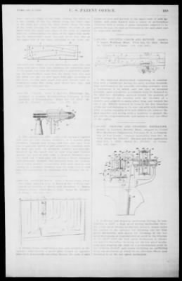 Official Gazette of the United States Patent Office from Washington, District of Columbia on February 5, 1924 · Page 168