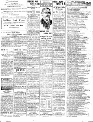 The Gettysburg Times from Gettysburg, Pennsylvania on December 4, 1913 · Page 5