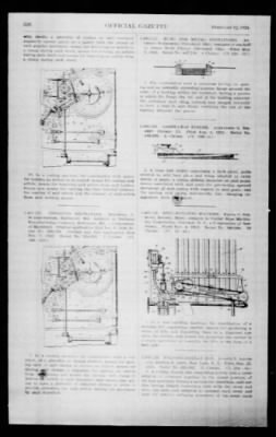 Official Gazette of the United States Patent Office from Washington, District of Columbia on February 12, 1924 · Page 103