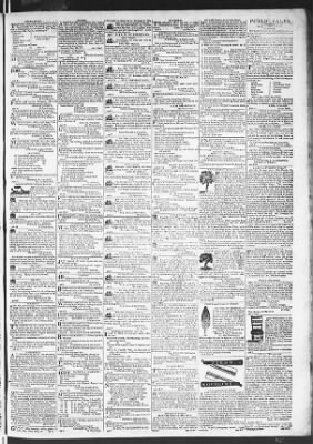 The Evening Post from New York, New York on March 11, 1818 · Page 3