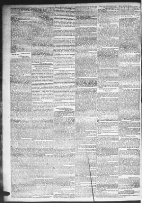 The Evening Post from New York, New York on March 28, 1818 · Page 2