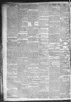 The Evening Post from New York, New York on April 13, 1818 · Page 2