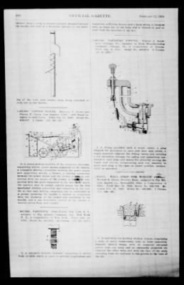 Official Gazette of the United States Patent Office from Washington, District of Columbia on February 12, 1924 · Page 245