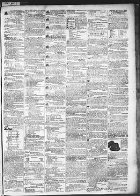 The Evening Post from New York, New York on May 29, 1818 · Page 3