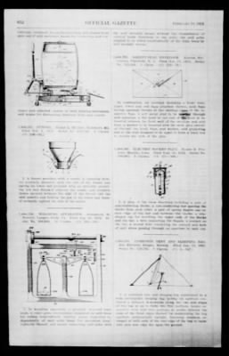 Official Gazette of the United States Patent Office from Washington, District of Columbia on February 19, 1924 · Page 182