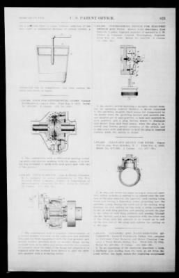 Official Gazette of the United States Patent Office from Washington, District of Columbia on February 19, 1924 · Page 203