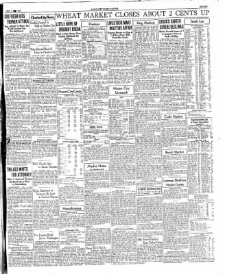 The Mason City Globe-Gazette from Mason City, Iowa on May 5, 1934 · Page 11