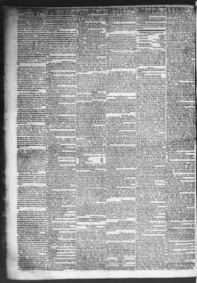 The Evening Post from New York, New York on August 17, 1818 · Page 2