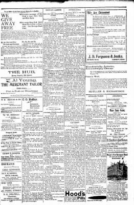 Logansport Pharos-Tribune from Logansport, Indiana on November 16, 1897 · Page 19