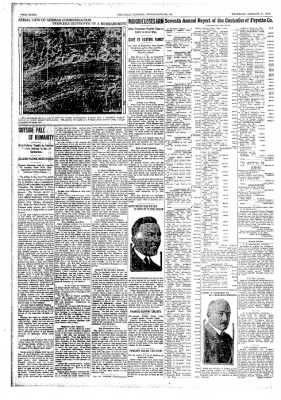 The Daily Courier from Connellsville, Pennsylvania on January 31, 1918 · Page 8