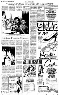 Sunday Gazette-Mail from Charleston, West Virginia on May 19, 1974 · Page 52