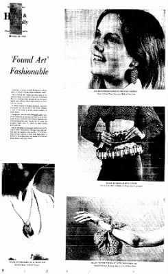 Sunday Gazette-Mail from Charleston, West Virginia on July 30, 1972 · Page 50