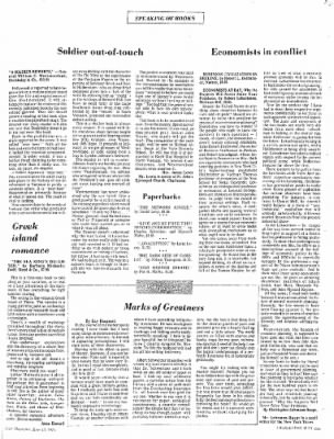 Sunday Gazette-Mail from Charleston, West Virginia on June 13, 1976 · Page 93