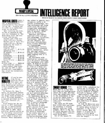 Sunday Gazette-Mail from Charleston, West Virginia on August 6, 1972 · Page 129