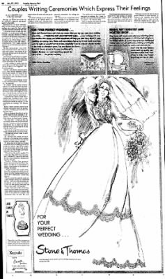 Sunday Gazette-Mail from Charleston, West Virginia on July 27, 1975 · Page 67
