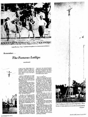 Sunday Gazette-Mail from Charleston, West Virginia on June 20, 1976 · Page 143