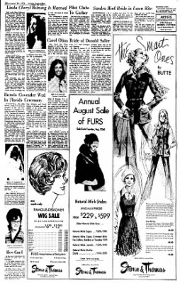Sunday Gazette-Mail from Charleston, West Virginia on August 20, 1972 · Page 63