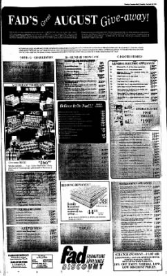 Sunday Gazette-Mail from Charleston, West Virginia on August 10, 1975 · Page 13