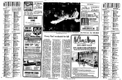 Sunday Gazette-Mail from Charleston, West Virginia on August 20, 1972 · Page 82