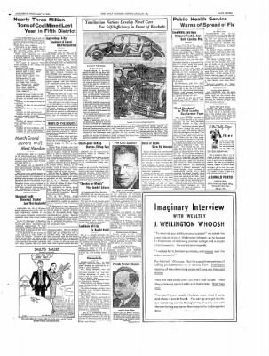 The Daily Courier from Connellsville, Pennsylvania on February 18, 1939 · Page 7