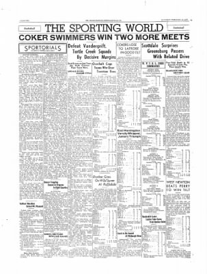 The Daily Courier from Connellsville, Pennsylvania on February 18, 1939 · Page 10