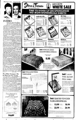 Sunday Gazette-Mail from Charleston, West Virginia on August 27, 1972 · Page 16