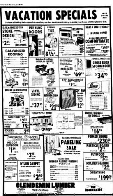 Sunday Gazette-Mail from Charleston, West Virginia on June 23, 1974 · Page 53