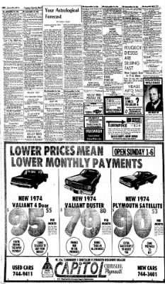 Sunday Gazette-Mail from Charleston, West Virginia on June 23, 1974 · Page 63