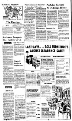 Sunday Gazette-Mail from Charleston, West Virginia on August 24, 1975 · Page 8