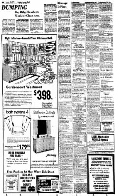 Sunday Gazette-Mail from Charleston, West Virginia on June 30, 1974 · Page 49