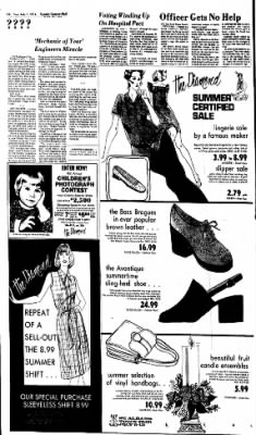 Sunday Gazette-Mail from Charleston, West Virginia on July 7, 1974 · Page 4