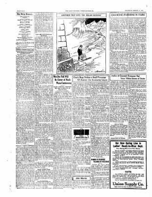 The Daily Courier from Connellsville, Pennsylvania on March 15, 1930 · Page 4