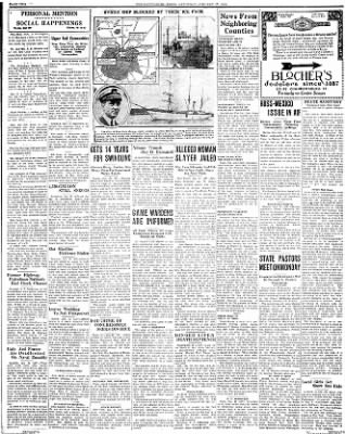 The Gettysburg Times from Gettysburg, Pennsylvania on January 25, 1930 · Page 2