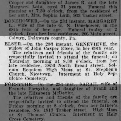 ElserGenevieve26Aug1897TheTimesPg9obitCropped