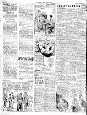 The Courier News from Blytheville, Arkansas on September 4, 1936 · Page 4
