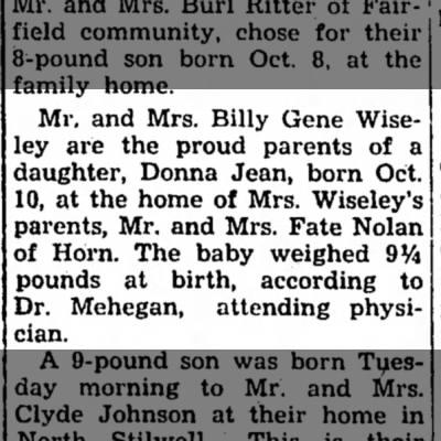 Fate, 20 Oct 1949
