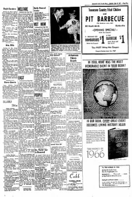 The Courier News from Blytheville, Arkansas on May 27, 1967 · Page 5