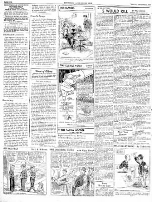 The Courier News from Blytheville, Arkansas on December 4, 1939 · Page 4