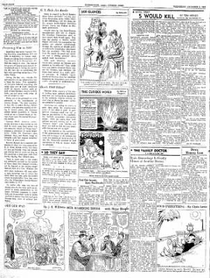 The Courier News from Blytheville, Arkansas on December 6, 1939 · Page 8